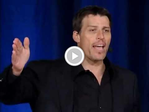 Ultimate Business Mastery | Anthony Robbins ($4,995)