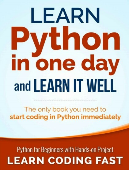 Learn Python in One Day