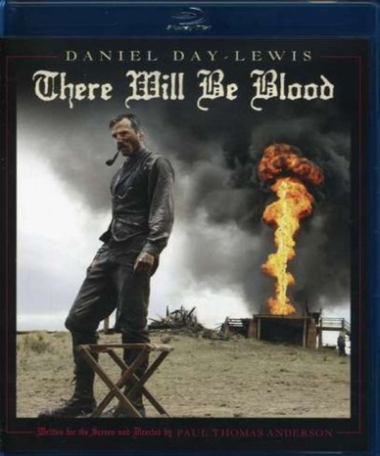 There Will Be Blood [Blu-ray] [2007] [US Import]