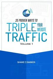 35 proven Ways to Triple Your Website Traffic 2020