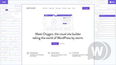 Oxygen - The Ultimate Visual Site Builder for WordPress
