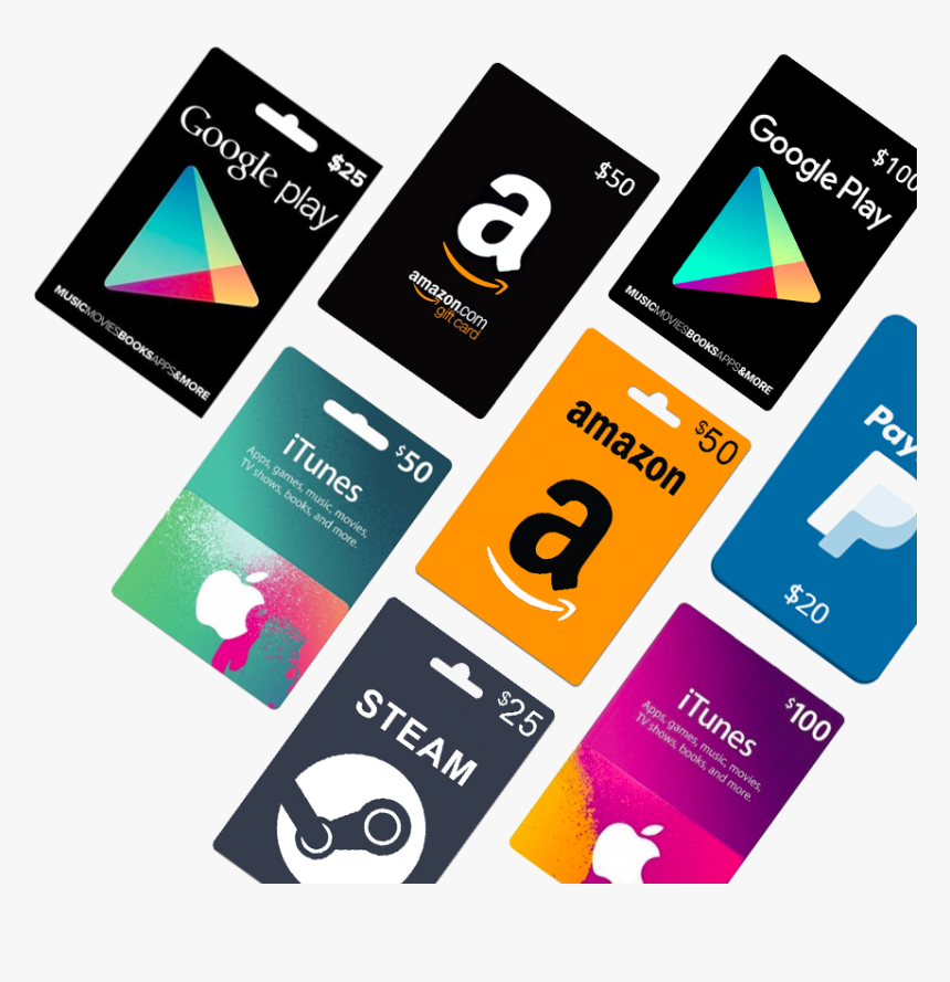 How to Get Discounts for any Gift Card Up to 50% Off