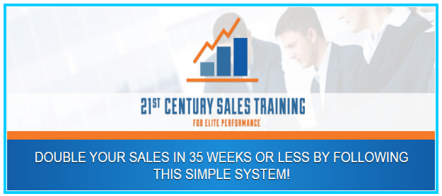 21st Century Sales Training | Brian Tracy ($997)