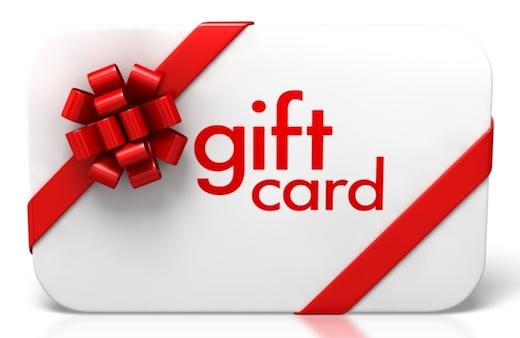 All gift cards Here are 75% off ( number + pin )