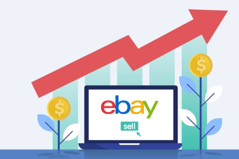 EBAY SELLER ACCOUNT + ACTIVE LISTING 500 ITEMS **US**
