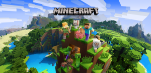 Minecraft Key – Windows 10 edition