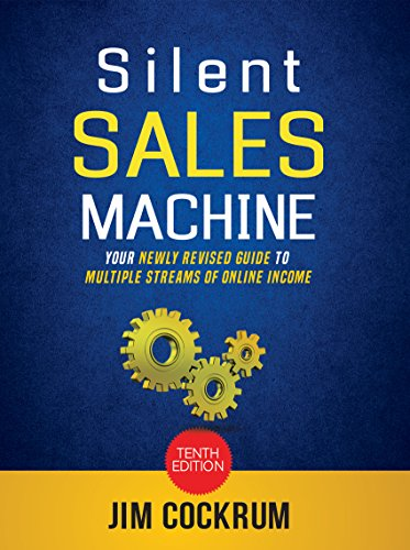 Silent Sales Machine 10.0 Tenth Edition PDF Download
