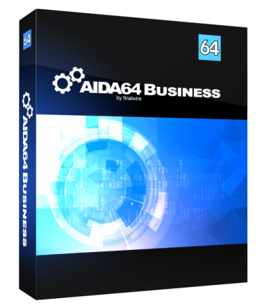 [Instant Delivery] AIDA64 Business - 3 Years Mainten...