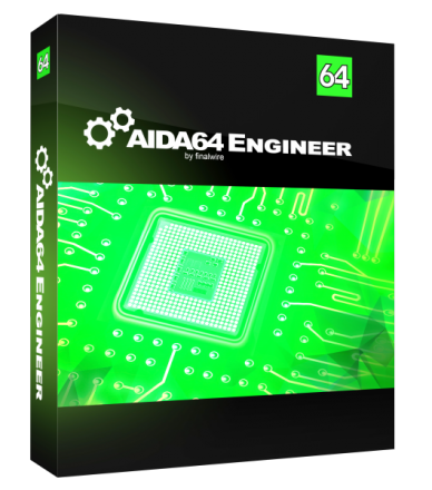 [Instant Delivery] AIDA64 Engineer - 3 Years Mainten...