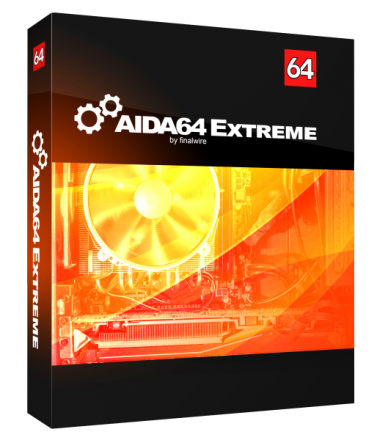 [Instant Delivery] AIDA64 Extreme - 3 Years Maintena...