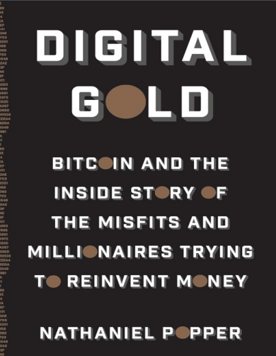 Digital Gold Bitcoin Ebook