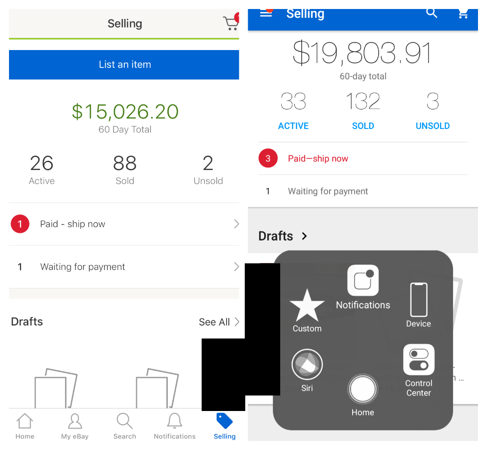 Make $5,000+ Monthly   eBay Shopify Dropshiping Course
