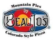 Beau Jo's 100$ E-Gift Cards  (Email Delivery)