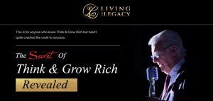 Bob Proctor | Living the Legacy [$1995]