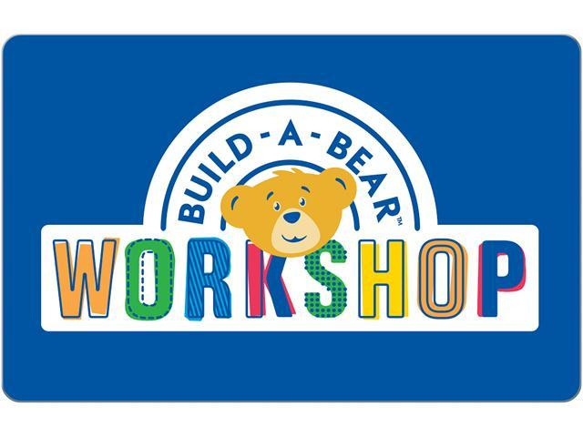 100$ Buildabear.com E-Giftcard Instant Delivery