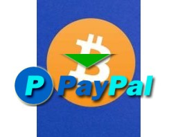 Bitcoin..!!- Pay by paypal
