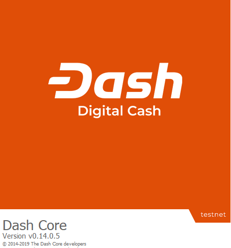 85 tDASH direct to your wallet for test + private key