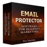 Email Protector Software - PHP script