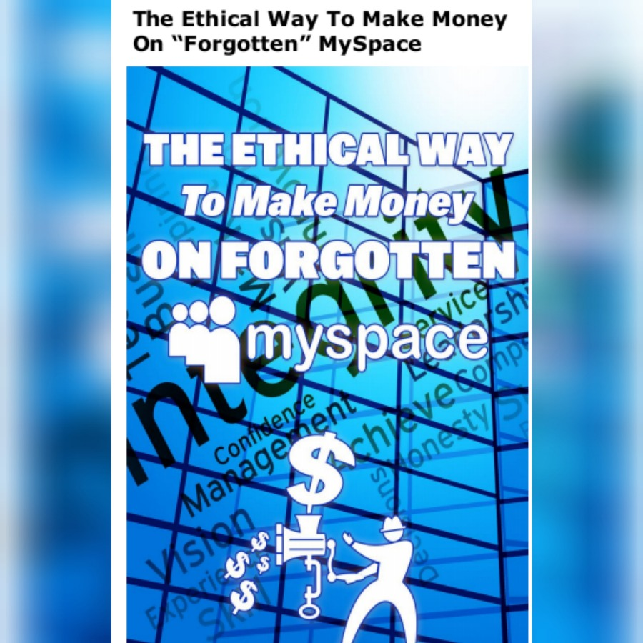 Ethical Way to Make Money 2in1(ebook+tools)