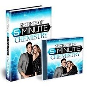 Jon Sinn – Secrets of 5 Minute Chemistry | [$39.95]