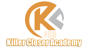KILLER CLOSER ACADEMY