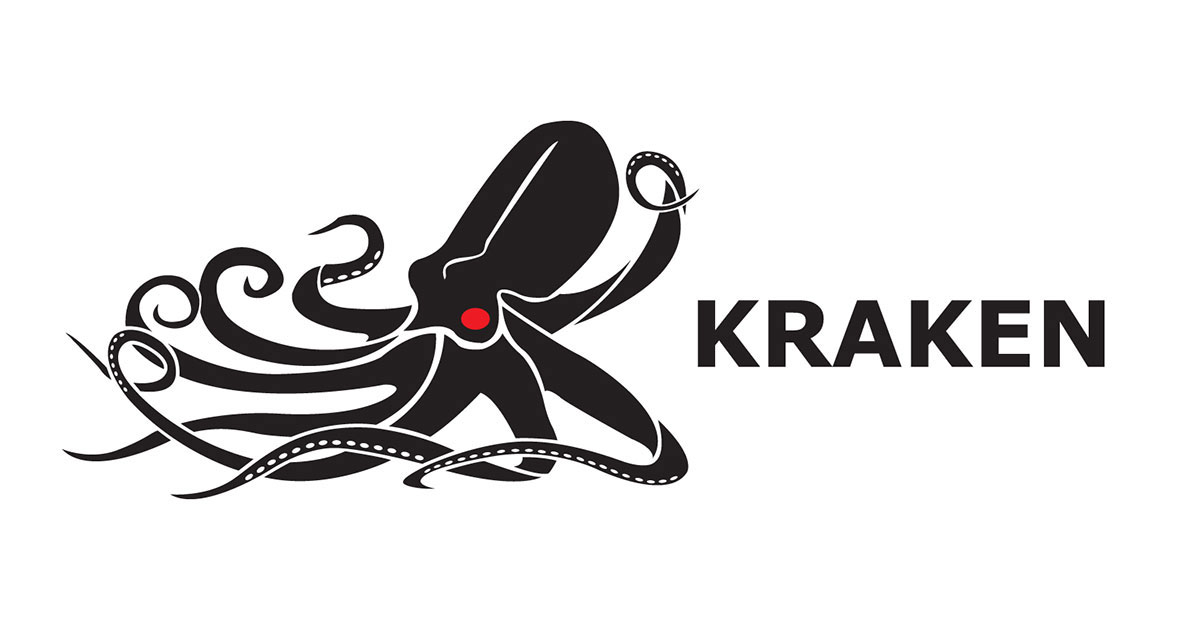 EUR bank and Kraken