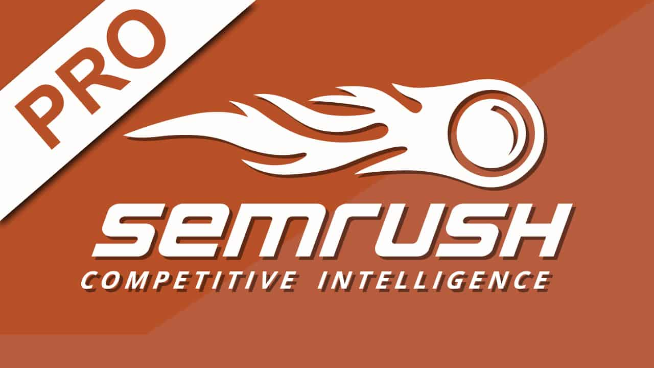 SEMrush 1-Month Pro, Cheapest on Bitify!