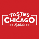 $125 Tastes of Chicago egift card