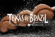 300$ Texas de Brazil E-Gift Card ( Email Delivery)