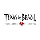 Texas de Brazil 100$ E-Gift Cards  (Email Delivery)
