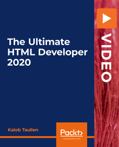 The Ultimate HTML Developer  2020