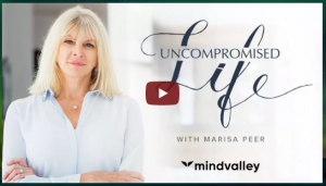 Marisa Peer – Uncompromised Life (+Bonuses) [$399]
