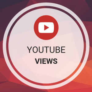 Youtube Views – 1000 Real Views Lifetime Guaranteed