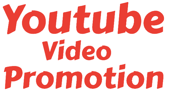 HIGH QUALITY YOUTUBE VIDEO PROMOTION 100k VIEWS