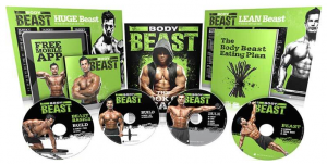 Beachbody – Body Beast Workout