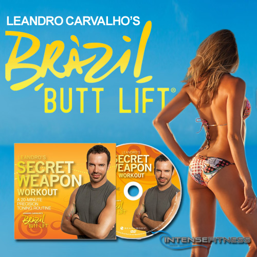 Beachbody | Brazil Butt Lift