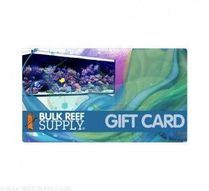 Bulkreefsupply.com 100$ E-gift Card (Email Delivery)