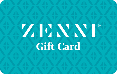 $100 Zenni Optical Gift Card