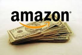 Use Free Amazon products to resell! Ebook