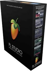 FL studio with reFX Nexus 2 plugin Cracked (worth1000$)
