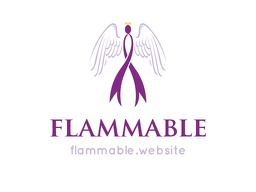 domain name flammable.website