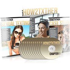 How2txtHER | How to Text Her Program [$67]
