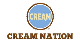 Cream Nation 25$ Gift Card Instant