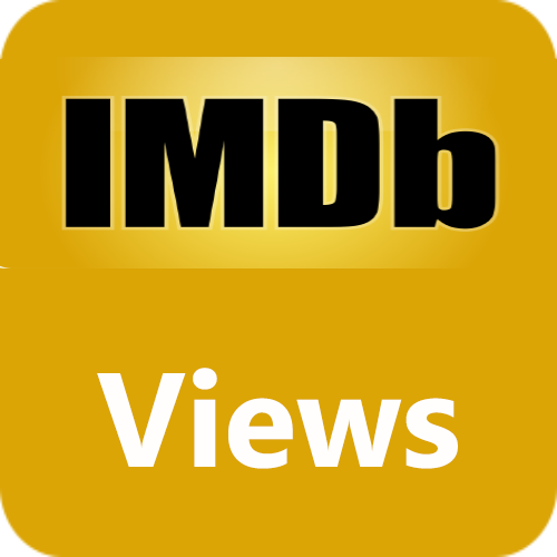 IMDB 500 Views Non-drop [ Max 3000]