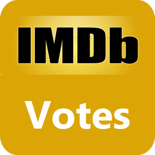 IMDb 20 Votes 1-10 Star [Max 2K] [R∞] [6H - 1K/Day]