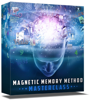 The Magnetic Memory Masterclass | Anthony Metivier $497