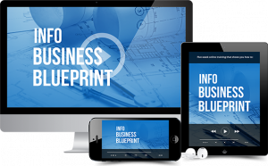 Info Business Blueprint | Frank Kern