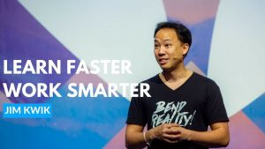 Jim Kwik | BUNDLE | Superbrain, Focus, Reading, Recall