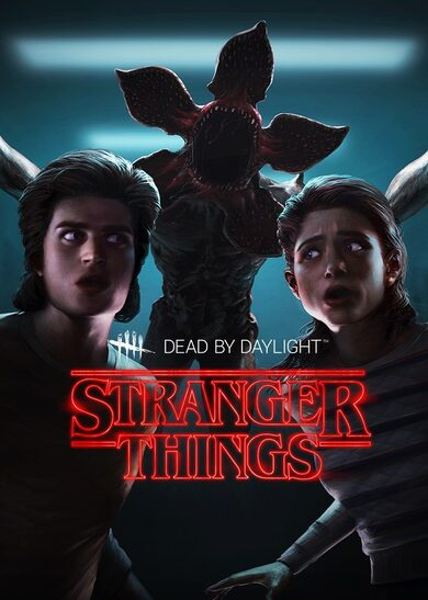 Dead by Daylight - Stranger Things Steam Key Global