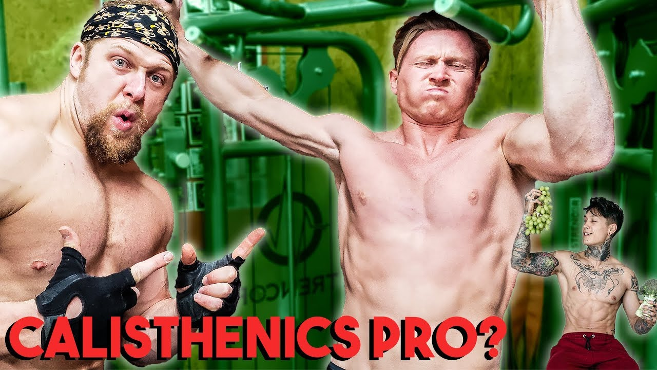 ThenX Pro | Fitness | The School of Calisthenics